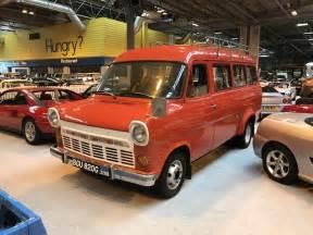 Ford Transit Mk1 : 1968 ford transit mk1 lwb v4 9995 ~ Melissatoandfro.com Idées de Décoration