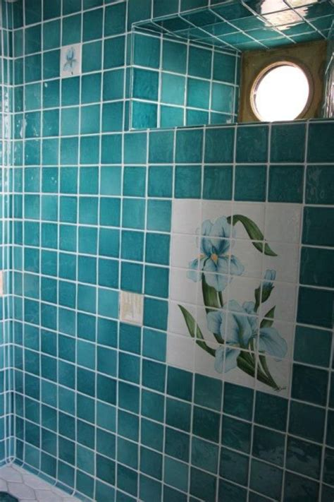 Carrelage Salle De Bain Turquoise by Carrelage Turquoise Cuisine Salle De Bains Fa 239 Ence