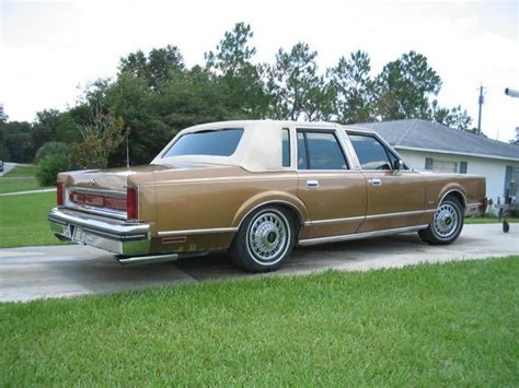 automotive air conditioning repair 1984 lincoln town car spare parts catalogs phayzer5 1984 lincoln town car specs photos modification info at cardomain