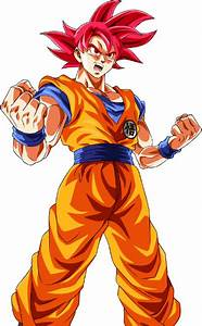 Goku, Ssg, Render, 5, Dokkan, Battle, By, Maxiuchiha22, On