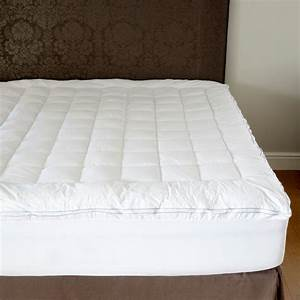 linenhouse double mattress topper beds online With double matress topper