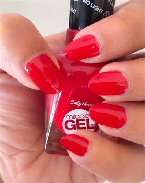 best gel nail polish without uv light sally hansen gel nail polish without uv light miracle