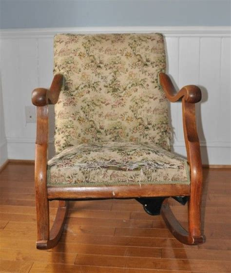 17 best images about rockers on upholstery