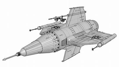Federation Blake Ship Pursuit Toyroom Celestial