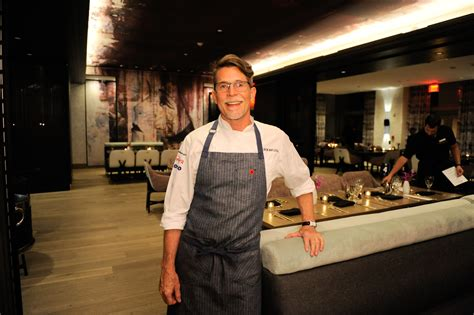 chef rick bayless shares thoughts  mexican food