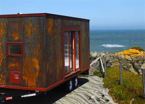 Popomo Tiny House For Sale $60k Brand New