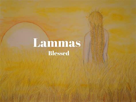 lammas celebrated