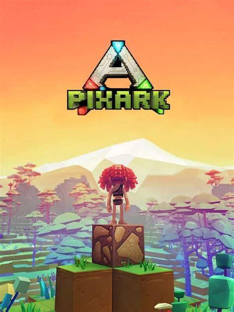 PixARK Download Free PC + Crack - Crack2Games