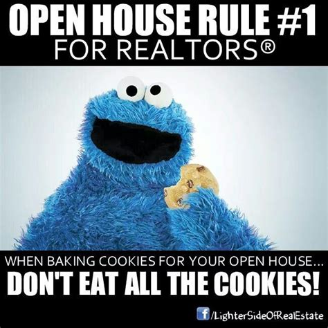 Open House Meme - 17 best images about realtor jokes on pinterest double garage cartoon and home inspection