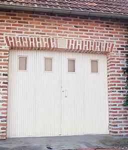 Porte De Garage Pliante À La Française 4 Vantaux : abc protecson portes de garage coulissantes ouvrant la fran aise battantes basculantes ~ Nature-et-papiers.com Idées de Décoration