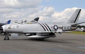 File:F-86a sabre fu-178 kemble arp.jpg - Wikimedia Commons