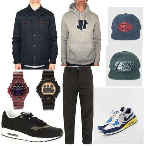 Swag Style Clothing Men
