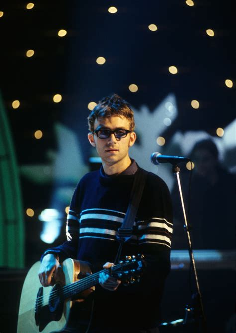 Blur in 1994: a career snapshot - in pictures   Music ...
