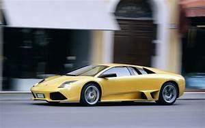 Lamborghini Murcielago | Free Desktop Wallpapers for ...