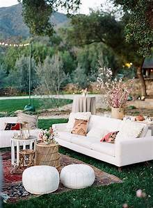 10, Chic, Backyard, Sitting, Area, Ideas, To, Create, Comfortable, Outdoor
