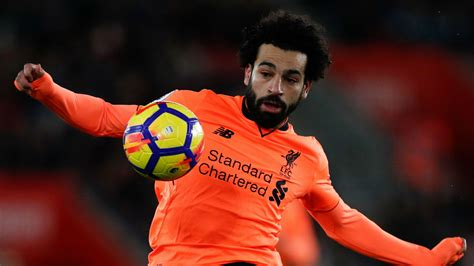 Mohamed Salah Is World-class And Can Get Even