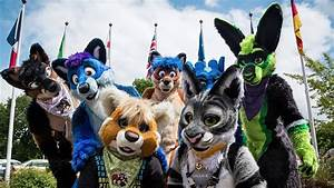 Fixy U0026 39 S Top 10 Fursuit Makers