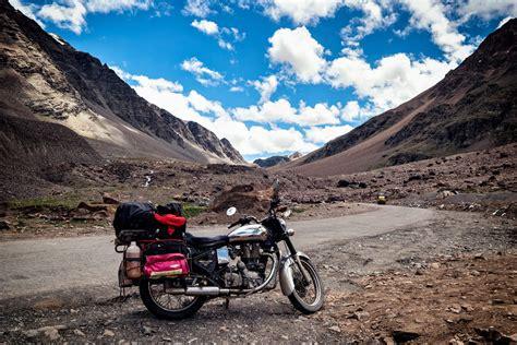 road trip moto road trip le ladakh en moto avec mathilde et benjamin