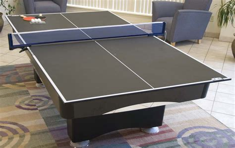 table tennis top for pool table table tennis conversion top for pool billiard table