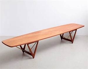 extra large kurt ostervig surfboard coffee table for sale With extra large coffee tables for sale