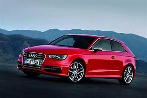 Audi S3 La Centrale : vid o l 39 audi s3 face l 39 audi sport quattro ~ Gottalentnigeria.com Avis de Voitures
