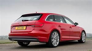 Audi A : audi a4 avant 3 0 tdi s line 2017 review car magazine ~ Gottalentnigeria.com Avis de Voitures