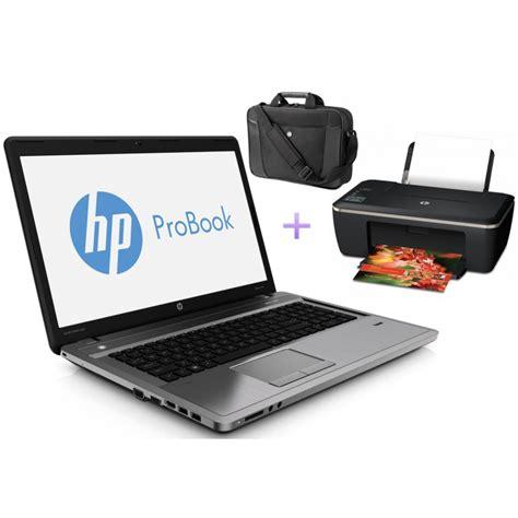 pc portable i5 8go pc portable hp probook 4740s i5 8go