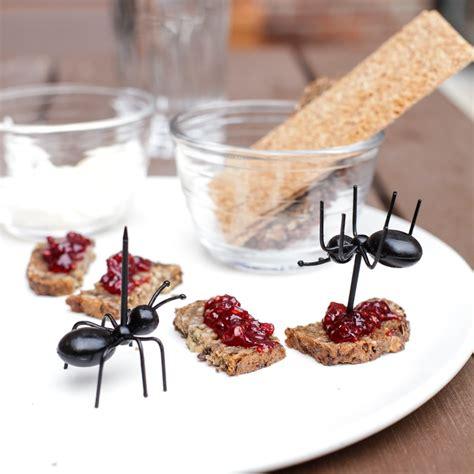 fourmis cuisine pics apéritif fourmis à 8 50