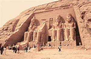 Ramses The Great Black Man Of The Nile And Pride Of Africa