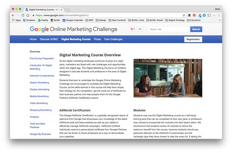 free marketing course 37 free marketing and social media classes to elevate your