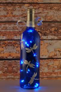 chandelier centerpieces 16 glass bottle crafts which are simply amazingly