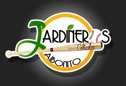 Baseball Logos Company Aibonito League Jardineros