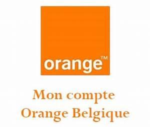 Orange Portail Pro : espace client en ligne chez orange belgique ~ Nature-et-papiers.com Idées de Décoration