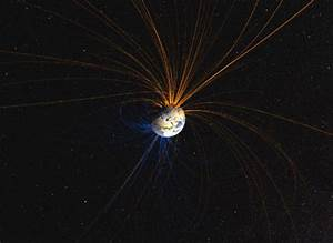 Earth's Magnetic Field is Not in Early Stage of Reversal ...