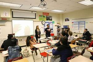 Through 'Street Law,' U.Va. Law Students Take Classroom ...