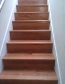 hardwood flooring on stairs laminate wood flooring on stairs renovations
