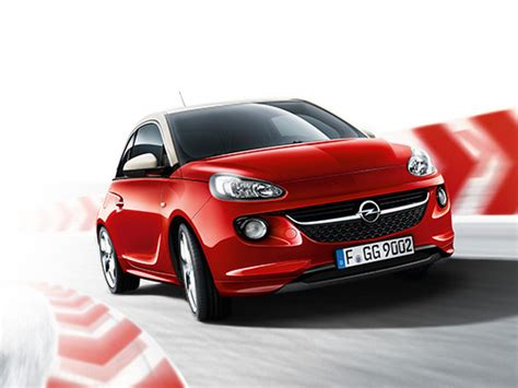 opel adam rennes groupe langlois