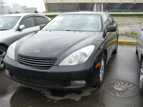lexus cars 2006 2006 lexus es300 pictures 3000cc for sale