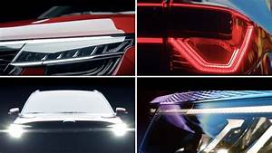 Upcoming Kia Seltos  Sp2i  Suv Officially Teased In New Video