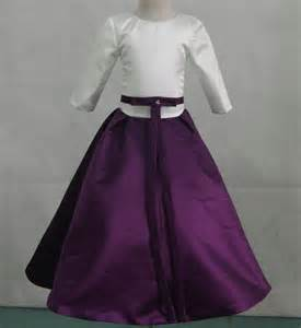 Purple Dresses for Girls 9 Years Old