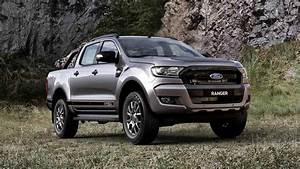 2017 Ford Ranger FX4 | new car sales price - Car News ...