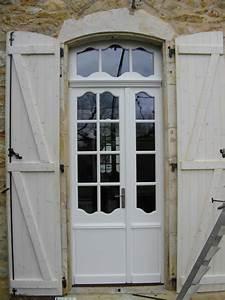 Petit Bois Fenetre : porte fen tre style r gence double vitrage cimaise imposte petit bois panneaux table ~ Melissatoandfro.com Idées de Décoration