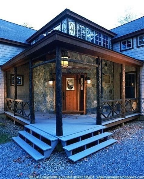 Yankee Barn Homes Unlimited Architectural Styles  Barns