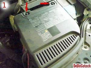 Changer Batterie Scenic 3 : changer la poulie de l alternateur megane ii 1 5 dci tuto ~ Gottalentnigeria.com Avis de Voitures
