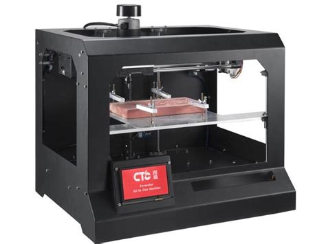 Ctc Delivers Formaker 4in1 With 3d Printer