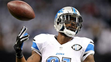 calvin johnson  lions   pay   money