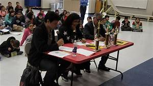 sylvan rodriguez elementary in school program 2019 spelling bee