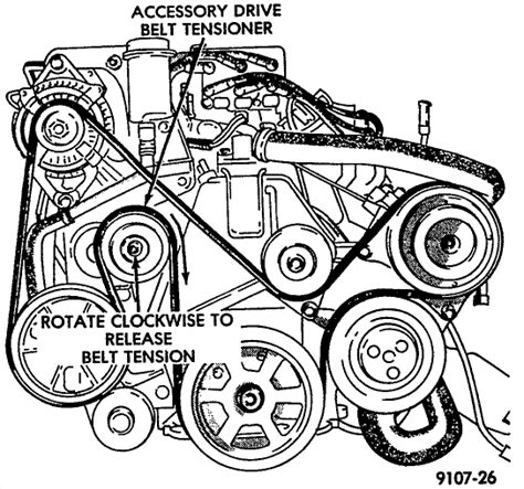 Dodge Caravan 3 3 Engine Diagram by 95 Dodge Caravan Le 3 3ltr How Do You Remove The