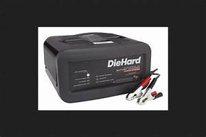 Diehard 200 Amp Battery Charger Jump Starter Wiring Diagram