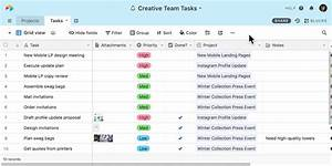 Guide To Sorting And Record Order  U2013 Airtable
